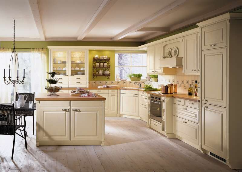 Countrystyle gallery for Australian country kitchen designs
