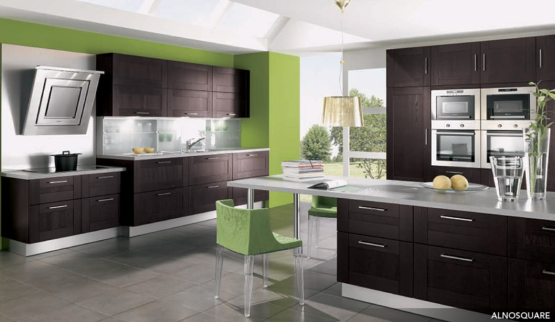 ALNO Kitchens Home Style Gallery