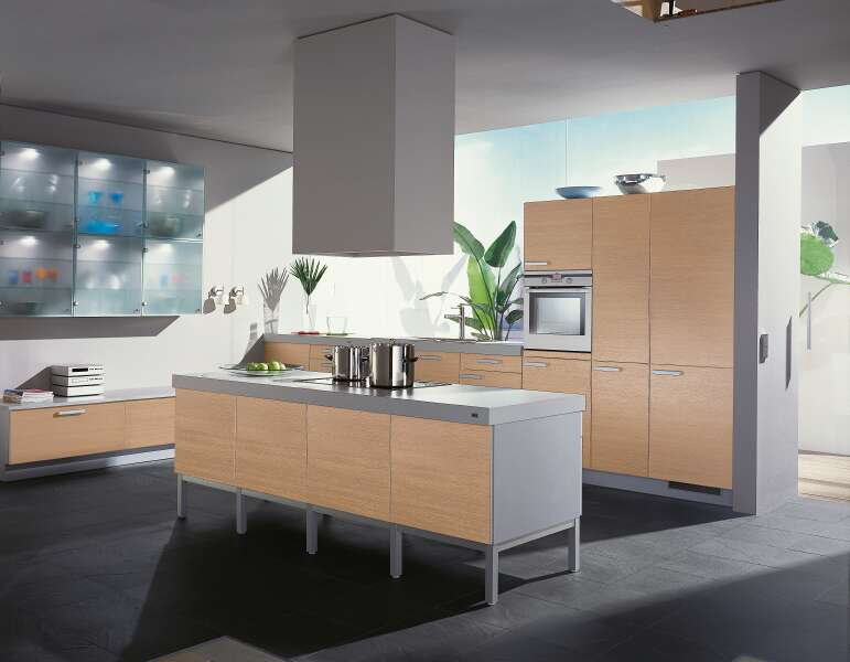 Alno Kitchens Life Style Gallery